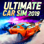 Ultimate Car Sim: Ultimate Car Driving Simulator (Mod) 1.2