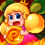 [VIP]Coin Princess: Tap Tap Retro RPG Quest (Mod) 2.3.4