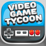 Video Game Tycoon – Idle Clicker & Tap Inc Game (Mod) 2.8.6
