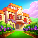 Vineyard Valley: Match & Blast Puzzle Design Game (Mod) 1.24.6