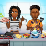 Virtual Families: Cook Off (Mod)      1.18.4