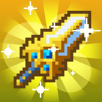 Weapon Heroes : Infinity Forge(Idle RPG) (Mod) 0.9.046