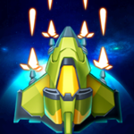 Wind Wings: Space Shooter – Galaxy Attack (Mod) 1.2.35
