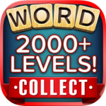 Word Collect – Free Word Games (Mod)  1.212