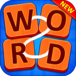 Word Game 2020 – Word Connect Puzzle Game (Mod)  2.6