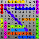 Word Search – A free game with infinite puzzles (Mod)   4.3.1