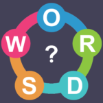 Word Search: Unscramble words (Mod) 1.7.0