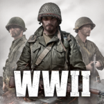 World War Heroes: WW2 FPS (Mod) 1.20.1
