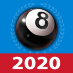 8 ball billiards Offline / Online pool free game (Mod) 79.57