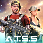 Anti Terrorist Squad Shooting (ATSS) (Mod) 0.4.9