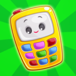 Babyphone for Toddlers – Numbers, Animals, Music (Mod) 2.0.2