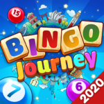 Bingo Journey – Lucky Bingo Games Free to Play (Mod) 1.4.2