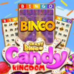 Bingo Quest – Christmas Candy Kingdom Game (Mod) 1.0