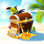 Bingo Treasure Quest – Paradise Island Riches (Mod) 1.50