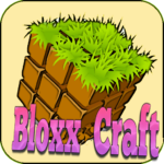 Bloxx Craft Girl (Mod) BloxxCraft 1.07