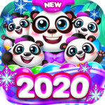 Bubble Shooter 3 Panda (Mod) 1.1.74
