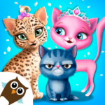 Cat Hair Salon Birthday Party – Virtual Kitty Care (Mod) 6.0.20