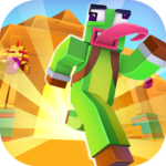 Chaseсraft – EPIC Running Game (Mod) 1.0.24