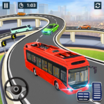 City Coach Bus Simulator 2020 – PvP Free Bus Games (Mod) 1.2.5