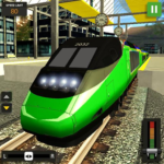 City Train Driver Simulator 2019: Free Train Games (Mod) 3.3