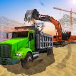 Construction Simulator 3D – Excavator Truck Games (Mod) 1.6