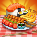 Cooking Max – Mad Chef's Restaurant Games (Mod) 1.0.3