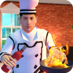 Cooking Spies Food Simulator Game (Mod) 4.1