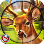 Deer Hunting – Sniper Shooting Games (Mod) 3.4