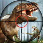 Dinosaur Hunt – Shooting Games (Mod) 6.0.9