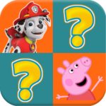 Free memory game for kids. Matching game. (Mod) 1.6