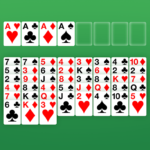 FreeCell Solitaire (Mod) 6.1.3