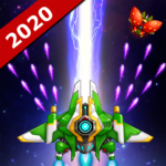 Galaxy Invader: Space Shooting 2020 (Mod) 1.49