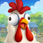 Happy Town Farm: Farming Game (Mod) 0.17.5