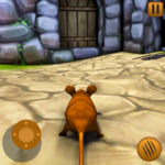 Home Mouse simulator: Virtual Mother & Mouse (Mod) 1.2