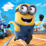 Minion Rush: Despicable Me Official Game (Mod) 7.1.0f