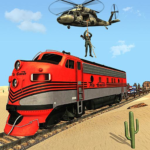 Mission Counter Attack Train Robbery Shooting Game (Mod) 1.15