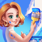 Nonstop Tycoon – Match 3 to get rich (Mod) 3.0.4