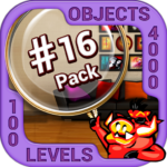 Pack 16 – 10 in 1 Hidden Object Games by PlayHOG (Mod) 3.51.29