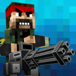 Pixel Fury: Multiplayer in 3D (Mod) 16.0