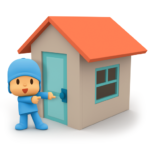 Pocoyo House: best videos and apps for kids (Mod) 3.1.3
