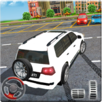 Prado Car Adventure – A Popular Simulator Game (Mod) 1.4.4