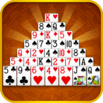 Pyramid Solitaire (Mod) 1.23.5009