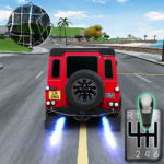 Race the Traffic Nitro (Mod) 1.3.0