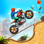Rush to Crush Bike Racing – PvP Bike Games 2020 (Mod) 2.1.022