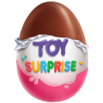 Surprise Eggs (Mod) 102