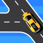 Traffic Run! (Mod) 1.9.9