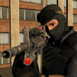 War games 2020: Commando Counter Shooting (Mod) 1.2.1.5