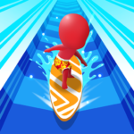 Water Race 3D: Aqua Music Game (Mod) 1.3.6