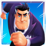 Agent Dash – Run Fast, Dodge Quick! (Mod) 5.4.1_956