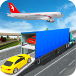 Airplane Car Transport Driver (Mod) 1.13